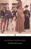 The Book of the Courtier (eBook, ePUB)