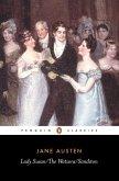Lady Susan, the Watsons, Sanditon (eBook, ePUB)