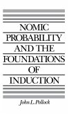 Nomic Probability and the Foundations of Induction (eBook, PDF)