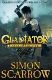 Gladiator: Street Fighter (eBook, ePUB)
