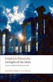Twilight of the Idols (eBook, ePUB)