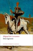 Don Quixote de la Mancha (eBook, ePUB)