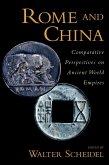 Rome and China (eBook, ePUB)