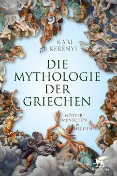 Mythologie der Griechen - Kerenyi, Karl