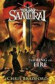 The Ring of Fire (Young Samurai, Book 6) (eBook, ePUB)