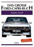 Das große Ford-Capri-Buch