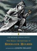 The Great Adventures of Sherlock Holmes (eBook, ePUB)