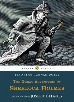 The Great Adventures of Sherlock Holmes (eBook, ePUB) - Conan Doyle, Arthur