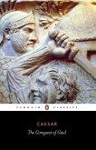 The Conquest of Gaul (eBook, ePUB)