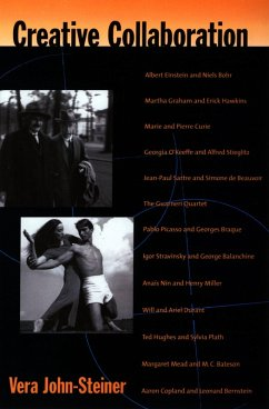 Creative Collaboration (eBook, PDF)
