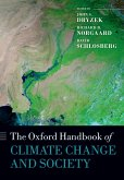 Oxford Handbook of Climate Change and Society (eBook, PDF)