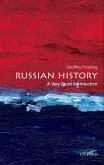 Russian History: A Very Short Introduction (eBook, ePUB)