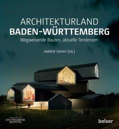 Architekturland Baden-Württemberg