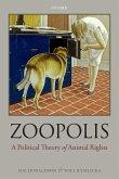 Zoopolis (eBook, ePUB)