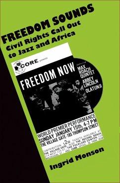 Freedom Sounds (eBook, PDF) - Monson, Ingrid