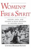 Women of Fire and Spirit (eBook, PDF)