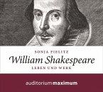 William Shakespeare, 2 Audio-CDs