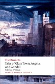 Tales of Glass Town, Angria, and Gondal (eBook, PDF)
