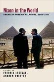 Nixon in the World (eBook, PDF)