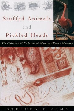 Stuffed Animals and Pickled Heads (eBook, PDF) - Asma, Stephen T.