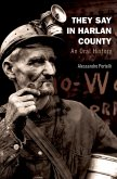 They Say in Harlan County (eBook, ePUB)