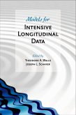 Models for Intensive Longitudinal Data (eBook, PDF)