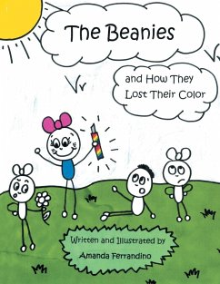 The Beanies and How They Lost Their Color