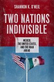Two Nations Indivisible (eBook, ePUB)
