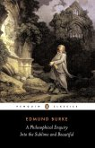 A Philosophical Enquiry into the Sublime and Beautiful (eBook, ePUB)