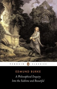 A Philosophical Enquiry into the Sublime and Beautiful (eBook, ePUB) - Burke, Edmund