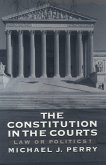 The Constitution in the Courts (eBook, PDF)