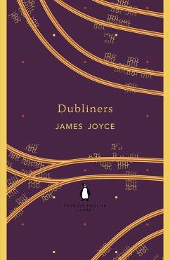 Dubliners (eBook, ePUB) - Joyce, James