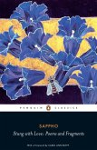 Stung with Love: Poems and Fragments of Sappho (eBook, ePUB)