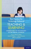 Best Practices for Technology-Enhanced Teaching and Learning (eBook, PDF)