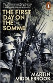 The First Day on the Somme (eBook, ePUB)