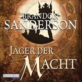 Jäger der Macht / Die Nebelgeborenen Bd.4 (MP3-Download)