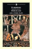 Heracles and Other Plays (eBook, ePUB)