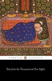 Tales from the Thousand and One Nights (eBook, ePUB)