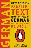 Short Stories in German (eBook, ePUB)