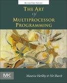 The Art of Multiprocessor Programming, Revised Reprint (eBook, ePUB)