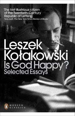 Is God Happy? (eBook, ePUB) - Kolakowski, Leszek