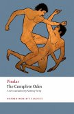 The Complete Odes (eBook, ePUB)