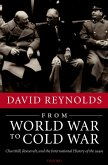 From World War to Cold War (eBook, ePUB)