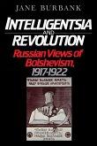 Intelligentsia and Revolution (eBook, PDF)