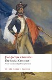 Discourse on Political Economy and The Social Contract (eBook, ePUB)
