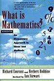 What Is Mathematics? (eBook, ePUB)