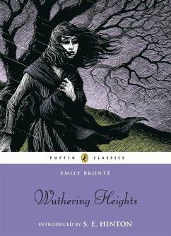 Wuthering Heights (eBook, ePUB) - Brontë, Emily