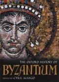 Oxford History of Byzantium (eBook, ePUB)