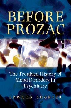Before Prozac (eBook, PDF)
