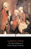 The Life and Opinions of Tristram Shandy, Gentleman (eBook, ePUB)